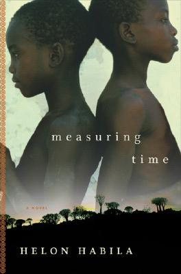 Book Review Measuring Time by Helon Habila