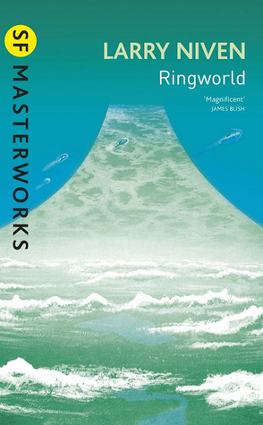 Book Review:Ringworld (Ringworld #1) by Larry Niven