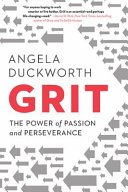 Review:Grit by Angela Duckworth